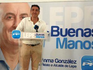 PP Lepe- 2