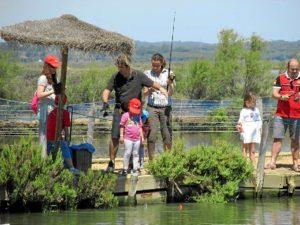 Pesca Salinas del Astur Visita Periodistas (1)