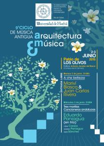 arquitectura y musica 2015