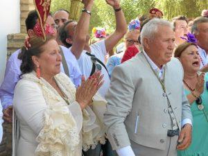 mayordomos 2015