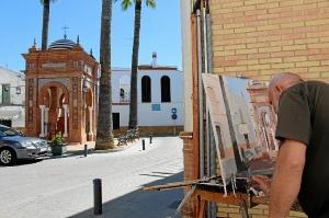 pintura al aire libre en La Palma del Condado-4567prensa