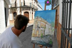 pintura al aire libre en La Palma del Condado-4581prensa