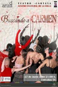 170615 CAD BUSCANDO A CARMEN 01 CARTEL CAD