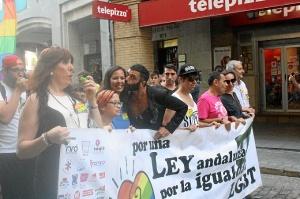 24-06-15 Manifestacion LGBT