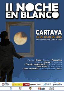 CARTEL II NOCHE EN BLANCO 2015 WEB