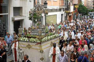Corpus Huelva (3)