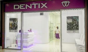 Dentix 3