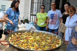 ENCUENTRO ASOCIAIOCNES EL CAMPILLO 2015