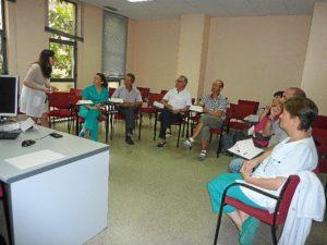 Escuela Pacientes Insuficiencia Cardiaca Huelva (1)