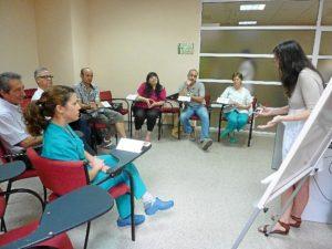 Escuela Pacientes Insuficiencia Cardiaca Huelva (2)