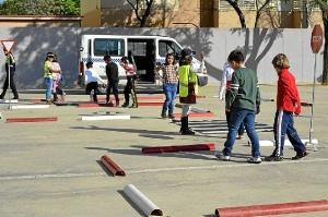Plan especial de colegios Huelva