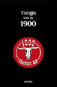 Todos con el 1900