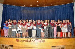 aula experiencia Sede Huelva
