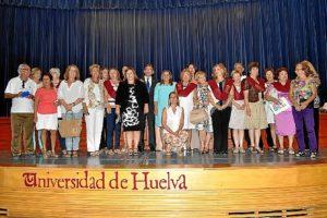 aula experiencia Sede Isla Cristina