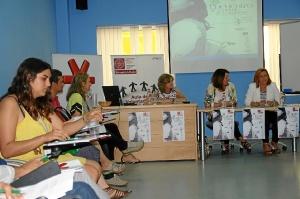 encuentro voluntariado UHU (2)