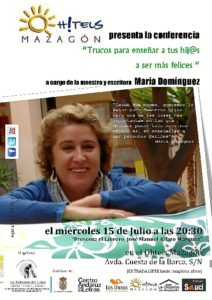 15072015 MARIA DOMINGUEZ hotel mazagon rev0