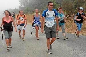 150724 Camino de Santiago