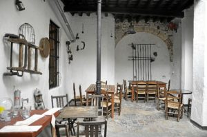 Abaceria de Pedro Orta.
