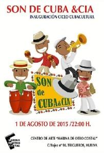 CARTEL SON DE CUBA