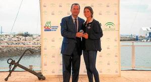 Deportes Vela Marta Alcalde