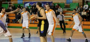Emilio Morilla, nuevo refuerzo del Por Huelva