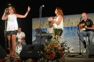 Festejos VCarmen Homenaje Marinero (2)