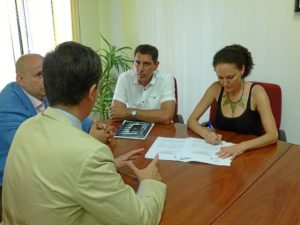 GIBRALEON acuerdo con moreana consulting303