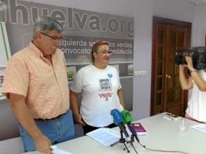 Juan Manuel Arazola y Monica Rossi RP Iu 22 julio