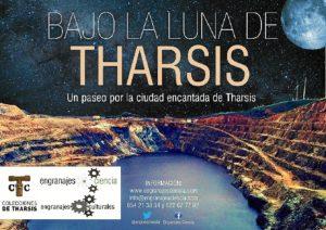 Ruta nocturna Tharsis