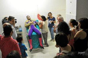 Visita Teatralizada11