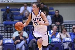 Haley Peters, nueva jugadora del CB Conquero.