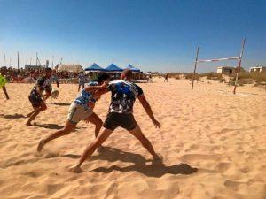 foto Club de Rugby Bifesa Tartessos 2.