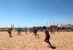 foto Club de Rugby Bifesa Tartessos 3.