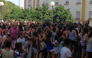 gemeliers Huelva