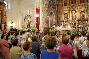 san juan del puerto-150716 Festividad del Carmen