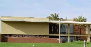 Sede central de Giahsa en Aljaraque.