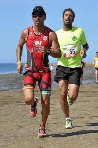 Alfonso Perez  atleta ayamontino.