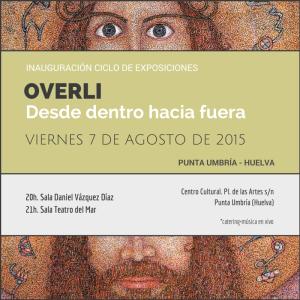 Cultura Expo Overli