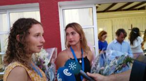 Maria Jesús Dávila y Marta Garrido, campeonas del mundo de 420.