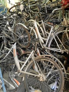 Bicicletas Aljaraque