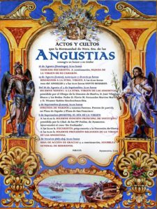 ORLA CULTOS ANGUSTIAS