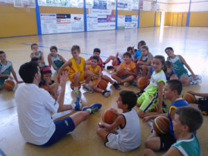 campus de verano CB La Palma 95 0016