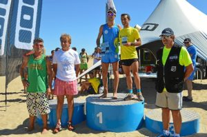 deportes carrera playera podio masculino