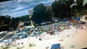 flashmob en isla cristina 5