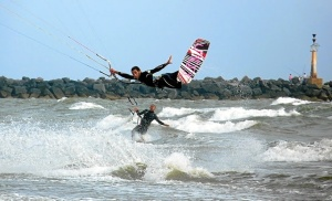 foto para tesela kitesurf