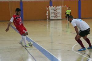 smurfit contra autoparts Huelva futsal 2146