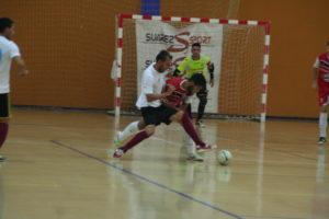 smurfit contra autoparts Huelva futsal 2158