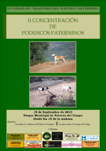 CARTEL PONDENCO 2015 5
