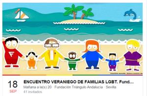 Encuentro LGTB