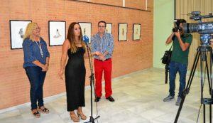 Expo 'El gesto'